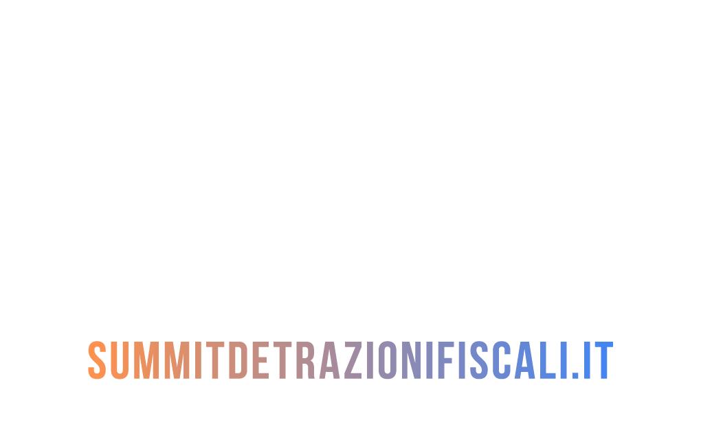 Summit Detrazioni Fiscali